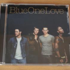 Blue - One Love (CD) - Muzica Pop virgin records