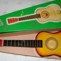 Chitara acustica pentru copii 3 / 6 ani