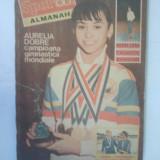 ALMANAH SPORTUL 1988