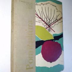 Pomicultura - E. Manughevici.-N. Meza-I. Pasc-D. Prica- 1965 - Carti Agronomie