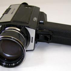 Aparat Filmat - Camera filmat Revue S8 Sport