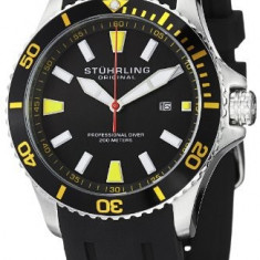 Stuhrling Original Men's 706 04 | 100% original, import SUA, 10 zile lucratoare a12107 - Ceas barbatesc Stuhrling, Quartz