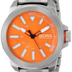 BOSS Orange Men's 1513007 New | 100% original, import SUA, 10 zile lucratoare a22207 - Ceas barbatesc Hugo Boss, Quartz