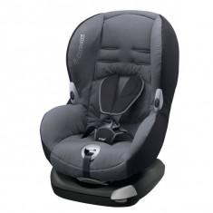 Scaun auto copii grupa 1-3 ani (9-36 kg) - Scaun auto Maxi Cosi Priori XP, grupa 1, 9-18Kg, Solid Grey