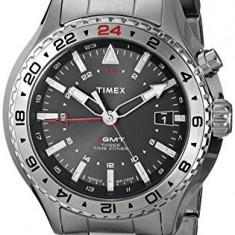 Timex Men's T2P424DH Intelligent Quartz | 100% original, import SUA, 10 zile lucratoare a22207 - Ceas barbatesc