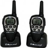 Statie radio Midland PMR M99-S, set 2 bucati