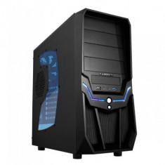 Carcasa Raidmax Super Hurricane, Middle Tower, neagra - Carcasa PC