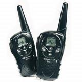 Statie radio Midland G5 XT, set cu 2 bucati, portabila