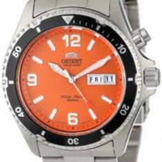 Ceas Barbatesc Orient - Orient Men's CEM65001M Orange Mako | 100% original, import SUA, 10 zile lucratoare a22207