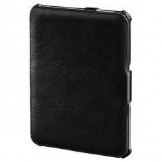 Hama Husa Hama Slim Portfolio 124230 pentru Galaxy Tab 3 10.1, neagra - Husa Tableta