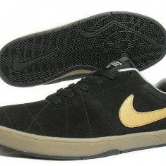Pantofi sport Nike Rabona - Adidasi barbati Nike, Marime: 41, Culoare: Negru
