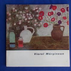 Album Pictura - VIOREL MARGINEAN ( ALBUM ) * TEXT VASILE DRAGUT - 1969