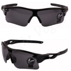 Ochelari de soare - Ochelari negru noi pentru ciclism model nou