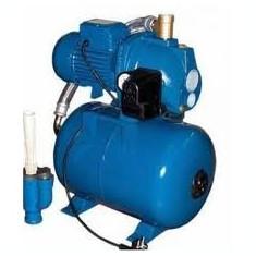 Pompa gradina - Hidrofor de adancime cu sorb 50 litri Hidroserv COMBI 100/50