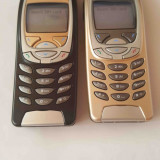 Telefon mobil Nokia 6310i Argintiu\ Negru