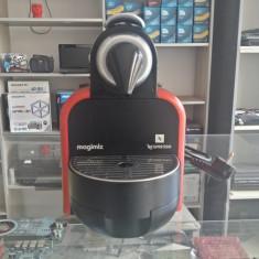 Espressor Nespresso Magimix M100 Auto - Espressor Cu Capsule Alta, Capsule, 19 bar, 1 l, 1300 W