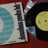 Disc vinil ( vinyl , pick-up ) - Johann Strauss / P. I. Ceaikovski !!!