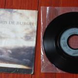 Disc vinil ( vinyl , pick-up ) - Chris de Burgh / This waiting heart !