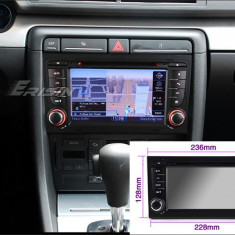 Navigatie ES7078A AUDI A4 - Navigatie auto