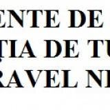 STUDIU DE CAZ - INSTRUMENTE DE PLATA LA AGENŢIA DE TURISM EASY TRAVEL - Certificare