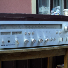 Amplificator audio - Vintage Akai AA-1050 receiver