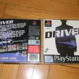 Joc Consola - Driver PS1