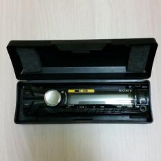 Mp3 - Usb Sony Nou - CD Player MP3 auto