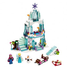 LEGO® Disney Princess™ Castelul stralucitor de gheata al Elsei - 41062