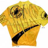 Tricou bicicleta ciclism CASTELLI original tesatura fagure (L spre XL)cod-169127