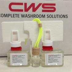 Odorizant Auto - Odorizant CWS frutto guma turbo pachet 2 + 1 auto cadou ACEASI AROMA