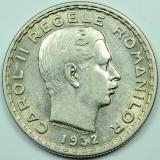 Monede Romania, An: 1932 - Ticuzz - Romania 100 Lei 1932 Londra