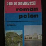 Alexandra Bytnerowicz - Ghid de conversatie roman-polon - 334225