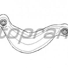 Bieleta antiruliu - Brat suspensie roata AUDI A5 8T3 PRODUCATOR TOPRAN 113 503