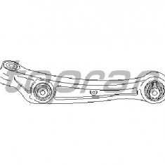 Bieleta antiruliu - Brat suspensie roata AUDI A7 Sportback 4GA PRODUCATOR TOPRAN 113 469