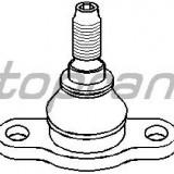 Pivot - Articulatie sarcina ghidare VW TRANSPORTER CARAVELLE Mk V bus 7HB 7HJ 7EB 7EJ 7EF PRODUCATOR TOPRAN 112 002