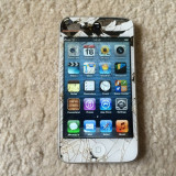 Ipod Touch 4th gen 8GB touchscreen spart
