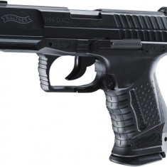 Arma Airsoft - Pistol WALTHER P99 Metal Airsoft-UMAREX Germania-2/3JOULES Blow-Back