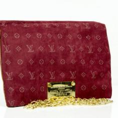 Geanta Dama Louis Vuitton, Geanta de umar, Bumbac - Geanta / Poseta / Borseta de umar sau sold Louis Vuitton - Cadou Surpriza