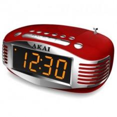 Aparat radio - Radio ceas Akai CE-1500