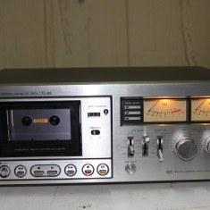 Deck Audio Sony TC-K6