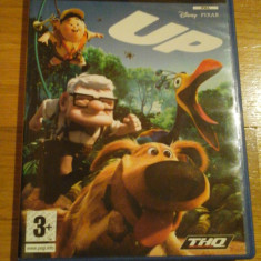 JOC PS2 DISNEY PIXAR UP ORIGINAL PAL / STOC REAL / by DARK WADDER - Jocuri PS2 Thq, Actiune, 3+, Multiplayer