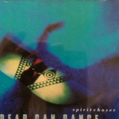 Dead can dance Spiritchaser - Muzica Chillout, CD