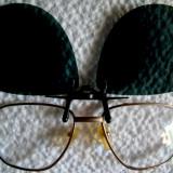Optica medicala - Protectii solare polarizate ataşabile peste ... orice ochelari de vedere