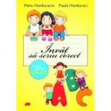Carte educativa - Invat sa Scriu Corect 1 de Paula Hurducaci, Petru Hurducaciu