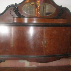 Mobila veche - Mobilier, Sufragerii si mobilier salon, 1900 - 1949