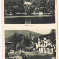 Carte postala emisa in 1939 necirculata Sovata