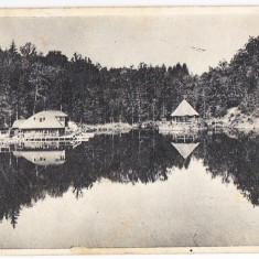 Carte postala circulata 1949 Sovata