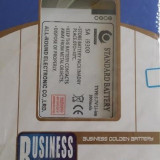 Baterie ALL - ROUND 2000 mAh pentru Samsung Galaxy S 3 I9300 + folie cadou, Li-ion