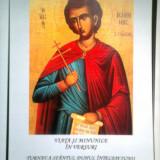 Medalion Sf. Ioan Rusul -Viata si... Pr. R. I. A. ION -A. N. POPESCU (2007)
