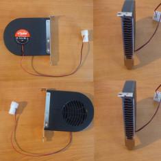 Cooler carcasa Spire (ooo3) - Cooler PC Spire, Pentru carcase